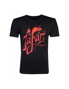 Disney - Aladdin Jafar Men's T-shirt TALLA CAMISETA L
