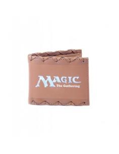 Monedero Magic the Gathering Logo