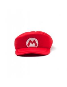 Gorra Super Mario Nintendo - Niño