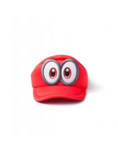 Gorra Super Mario Odyssey - Niño
