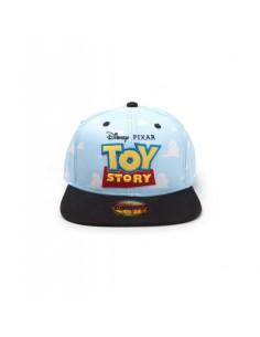 Gorra Toy Story Clouds Logo Disney