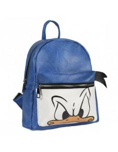 Disney Mochila Casual Fashion Donald Duck