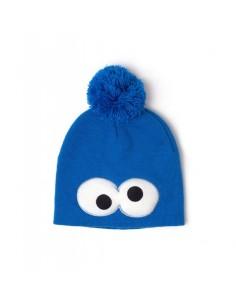 Gorro Sesame Street Cookie Monster