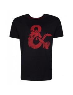 Dungeons & Dragons - Wizards - Men's T-shirt TALLA CAMISETA S