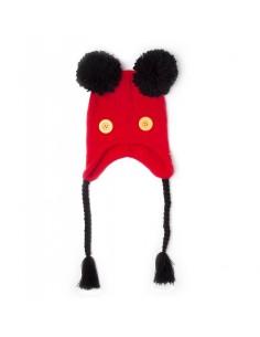 Mickey Mouse - Novelty Laplander