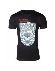 Camiseta Dungeons & Dragons- Hombre TALLA CAMISETA XL