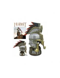 UC3167 El Hobbit - Réplica 1/1 Yelmo de Guerra de Dain Pie de Hierro