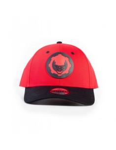 Gears Of War Gorra Baseball Hydro Red Omen