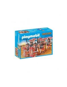 Legionarios Romanos - Playmobil