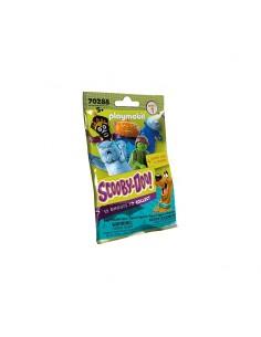 Desk Display Scooby Doo 48x - Figuras Misterio (Series 1) - Playmobil
