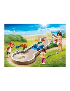 Mini Golf - Playmobil