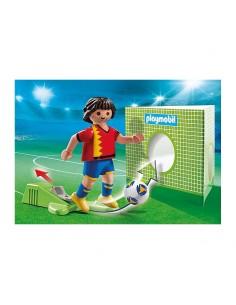Jugador de Fútbol - España - Playmobil