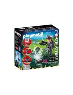 Cazafantasmas Raymond Stantz - Playmobil