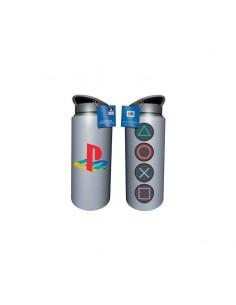PlayStation Cantimplora Buttons