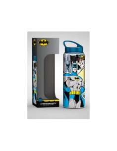 Cantimplora Batman Wrap DC Comics