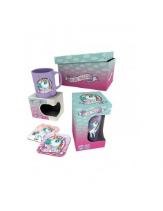 Unicorn Pack de Regalo Magical