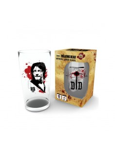 Vaso The Walking Dead Daryl