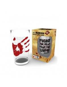 Vaso The Walking Dead Fight The Dead