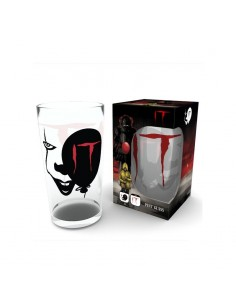Vaso IT Pennywise Face