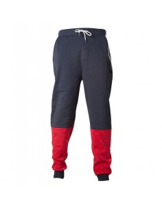 Pantalón Jogger Spiderman Marvel - Hombre TALLA CAMISETA M