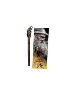 El Hobbit - Bastón de Gandalf - Bolígrafo & marca páginas