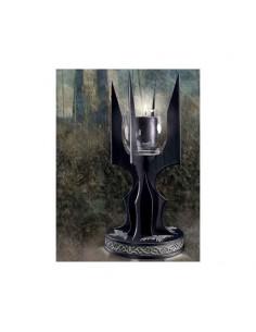Candelabro de Saruman El Señor de los Anillos