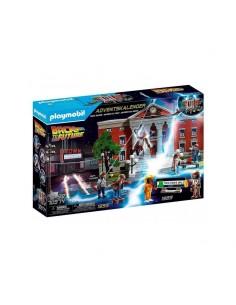Calendario de Adviento Back to the Future - Playmobil