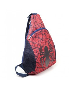 Mochila Cruzada Spider-Man Marvel