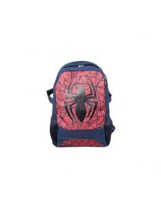 Mochila  Spider-Man  Logo Marvel