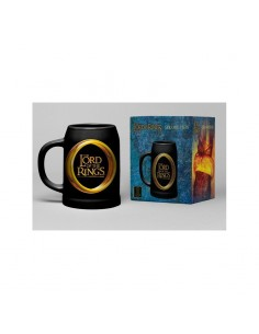 Jarra de cerveza Lord of The Rings One Ring