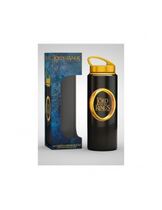 BOTELLA ALUMINIO Lord Of The Rings One Ring
