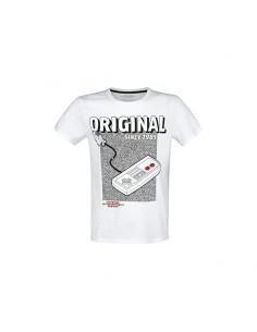 Camiseta Nintendo - NES The Original TALLA CAMISETA M