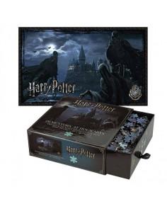 Puzzle Dementors at Hogwarts Harry Potter