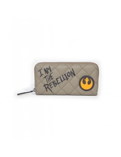 I Am The Rebellion Monedero Star Wars